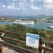 Top 3 Caribbean Escapes; Easy Travel for Winter 2020 Getaways