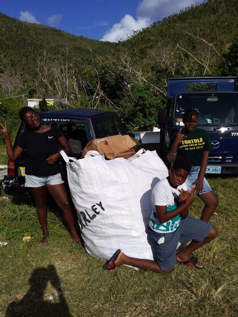 Caribbean Youth Leader Appreciation