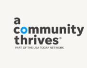 A Community Thrives Challenge – Help Us Reach Our Goal!