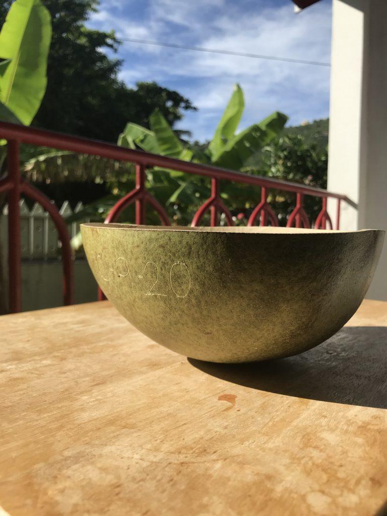 Calabash Bowl, VI