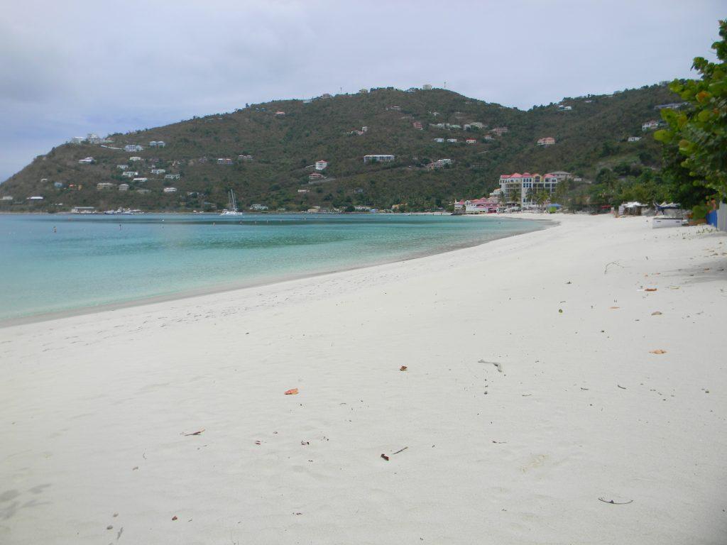 Caribbean Escape, Virgin Islands
