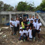 Introducing Exceptional Volunteers – Meet Judith Williams