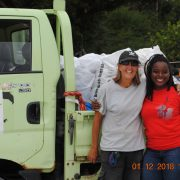 Brandywine Bay Clean with YEPBVI a Victory!