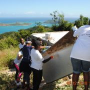 Spread Cheer, Volunteer! Reminisce with Agri-Paradise in Virgin Gorda