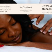 Wellness through Massage Therapy; Now Serving Florida, the Virgin Islands