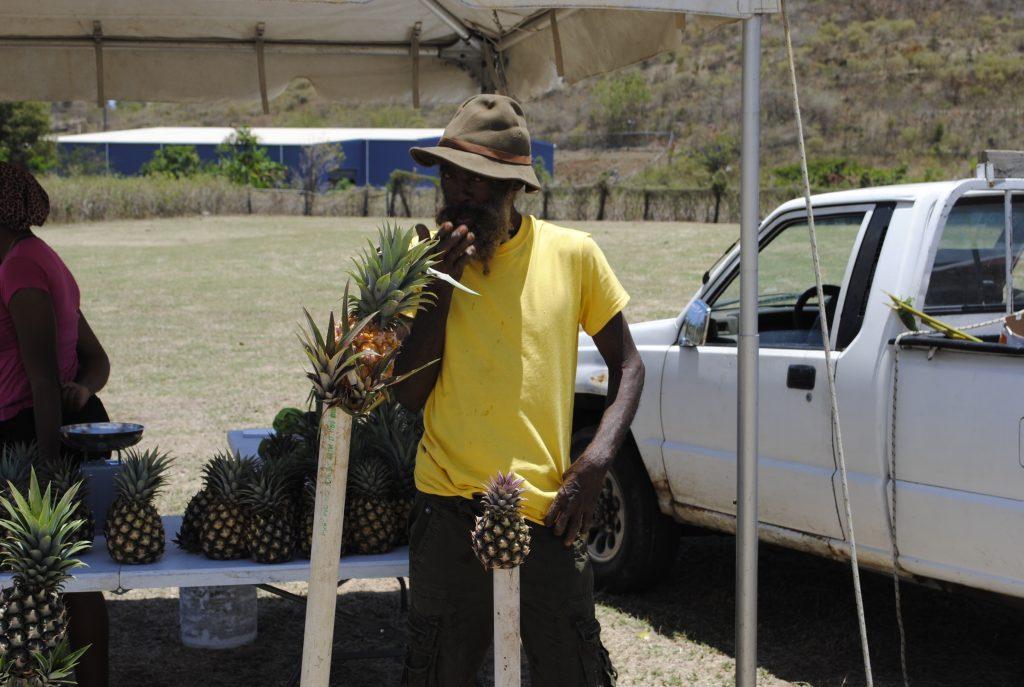 Shallom Agriculture Fair