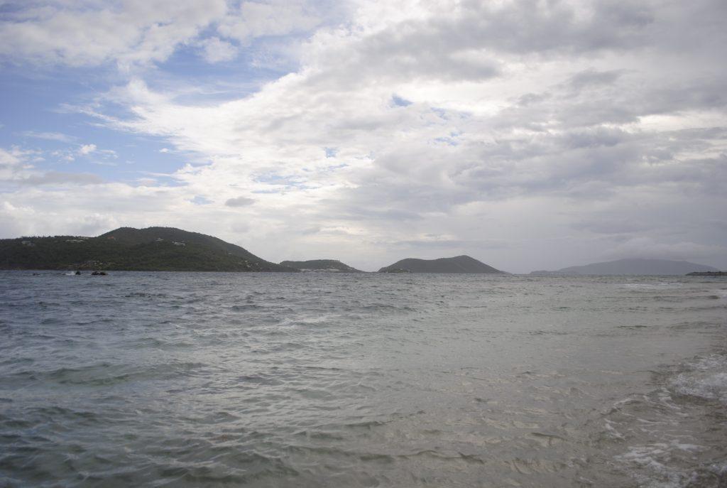 Long Bay - East